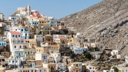 The search for a matriarchy on a remote Greek island