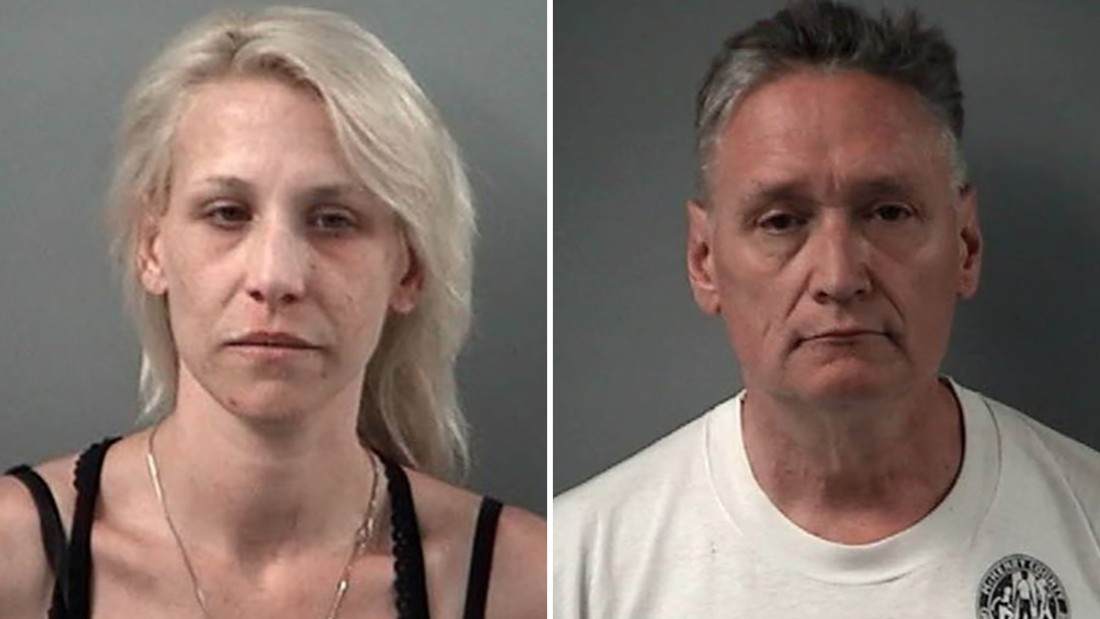 JoAnn Cunningham and Andrew Freund Sr. are charged in the death of their son, AJ.