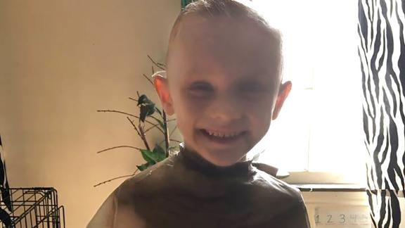 """The body of 5-year-old Andrew """"AJ"""" Freund was found today and his parents have been arrested on more than a dozen charges including first-degree-murder, Crystal Lake Police Chief James Black said at a press conference Wednesday."""