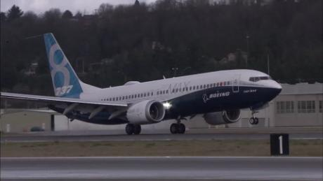 Boeing was on single sensor for 737 Max who had been flagged 216 times to the FAA