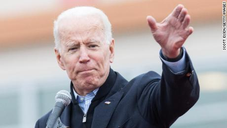 How Joe Biden worked with and praised a longtime opponent of civil rights