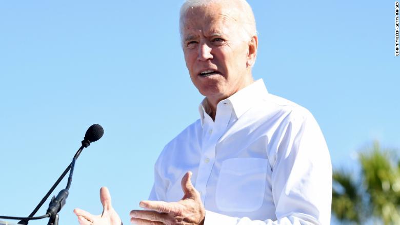 Inside the fake controversy over Joe Biden's 'mute' button