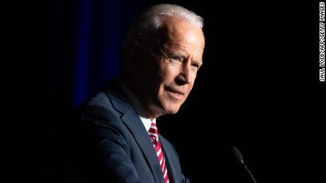 Joe Biden announces 2020 presidential run