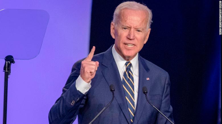 Joe Biden S Political Longevity Sets Him Apart Cnnpolitics