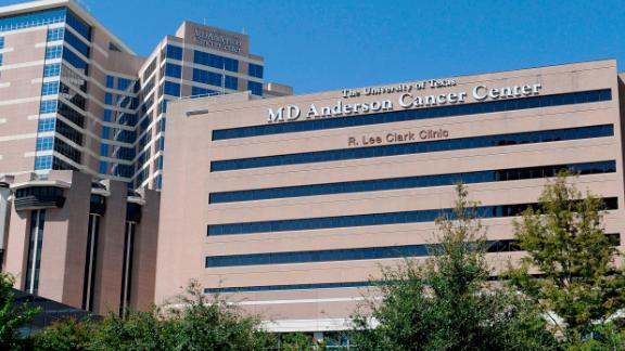 The University of Texas MD Anderson Cancer Center is one of dozens of institutions that have been contacted by the US National Institutes of Health about foreign influence concerns.