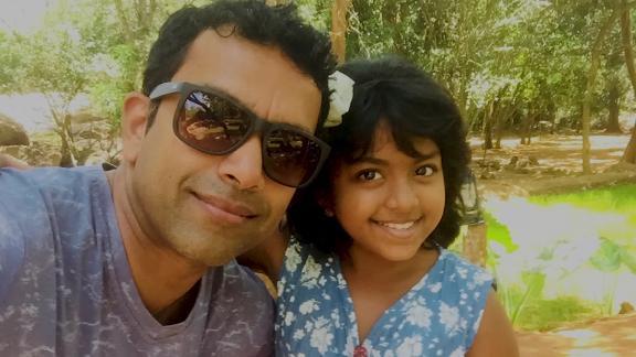 Sudesh Kolonne sri lanka lost daughter