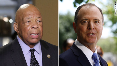 House chairmen send new letter over Justice Department handling of Obamacare