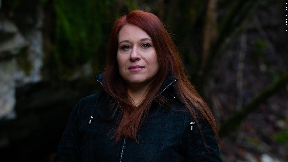 Every year since 1989, the Goldman prize foundation has announced six awards for grassroots environmental activists -- one from each habitable continent. Ana Colovic Lesoska (pictured) led a seven-year campaign to stop two hydropower projects in North Macedonia's largest national park. Other 2019 winners hail from Chile, Liberia, Mongolia, Cook Islands and the USA.