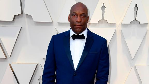 Director John Singleton attends the 91st Annual Academy Awards at Hollywood and Highland on February 24, 2019 in Hollywood, California.