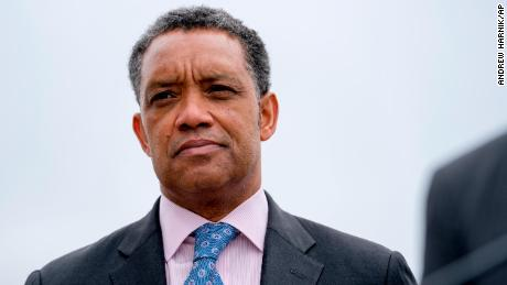 Washington, DC Attorney General Karl Racine is looking into how the district's police interact with juveniles.