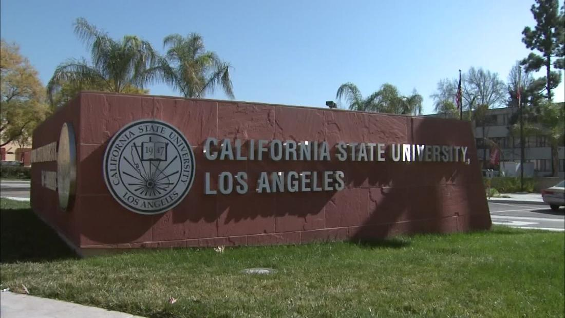 Measles quarantine issued at two California universities