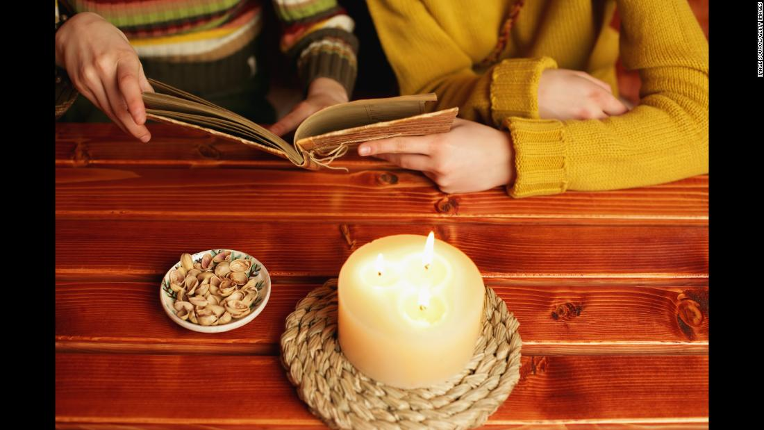 "Denmark has a similar concept, called ""hygge."""