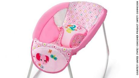 Parents should stop using the Swing Sleepers Kids2 immediately.