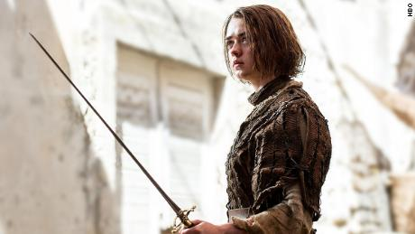 Arya Stark is a survivor. But has her time on GoT run out?