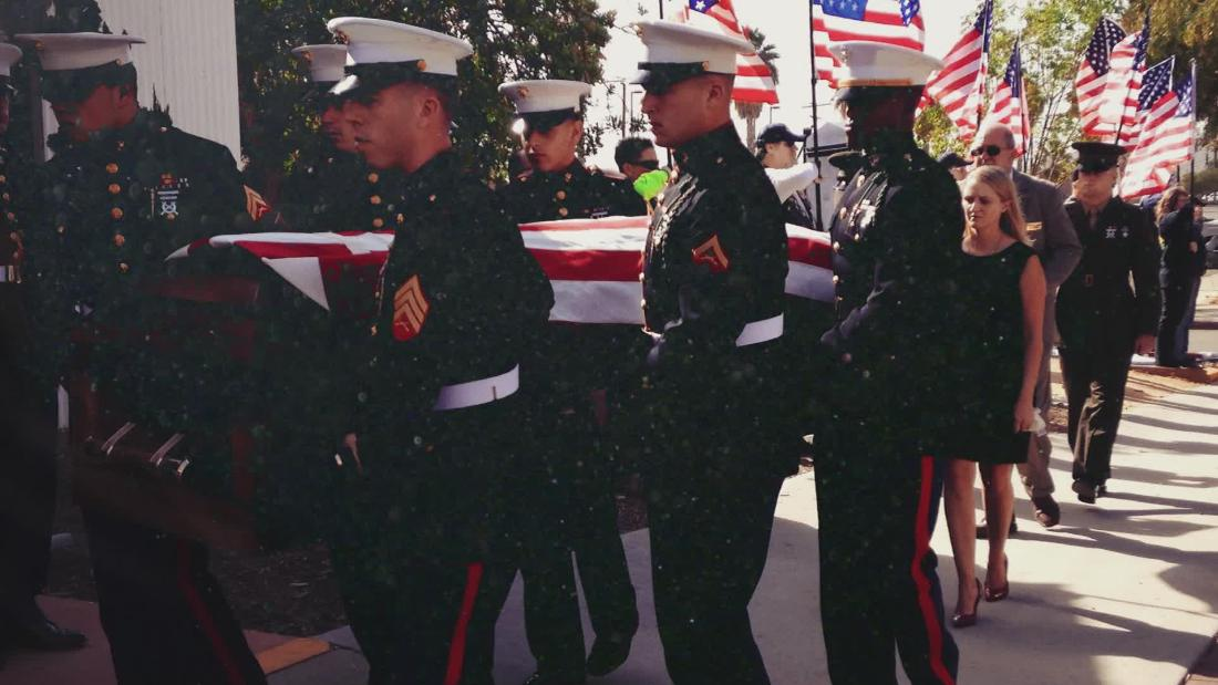 Congress fails to reach pre-Memorial Day tax fix for Gold Star families