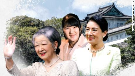 Centuries ago, women ruled in Japan. What has changed?