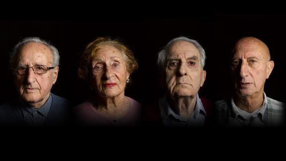 'The Last Survivors'