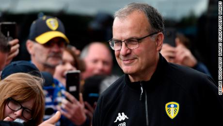 Marcelo Bielsa: From spying scandal to earning plaudits for sportsmanship