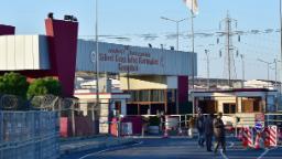 Alleged UAE spy kills himself in Istanbul prison, Turkish state media says