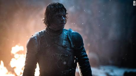 Theon's redemption shows the flaw in 'Game of Thrones'