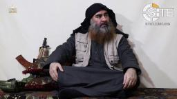 New video claims to show ISIS leader Abu Bakr al-Baghdadi