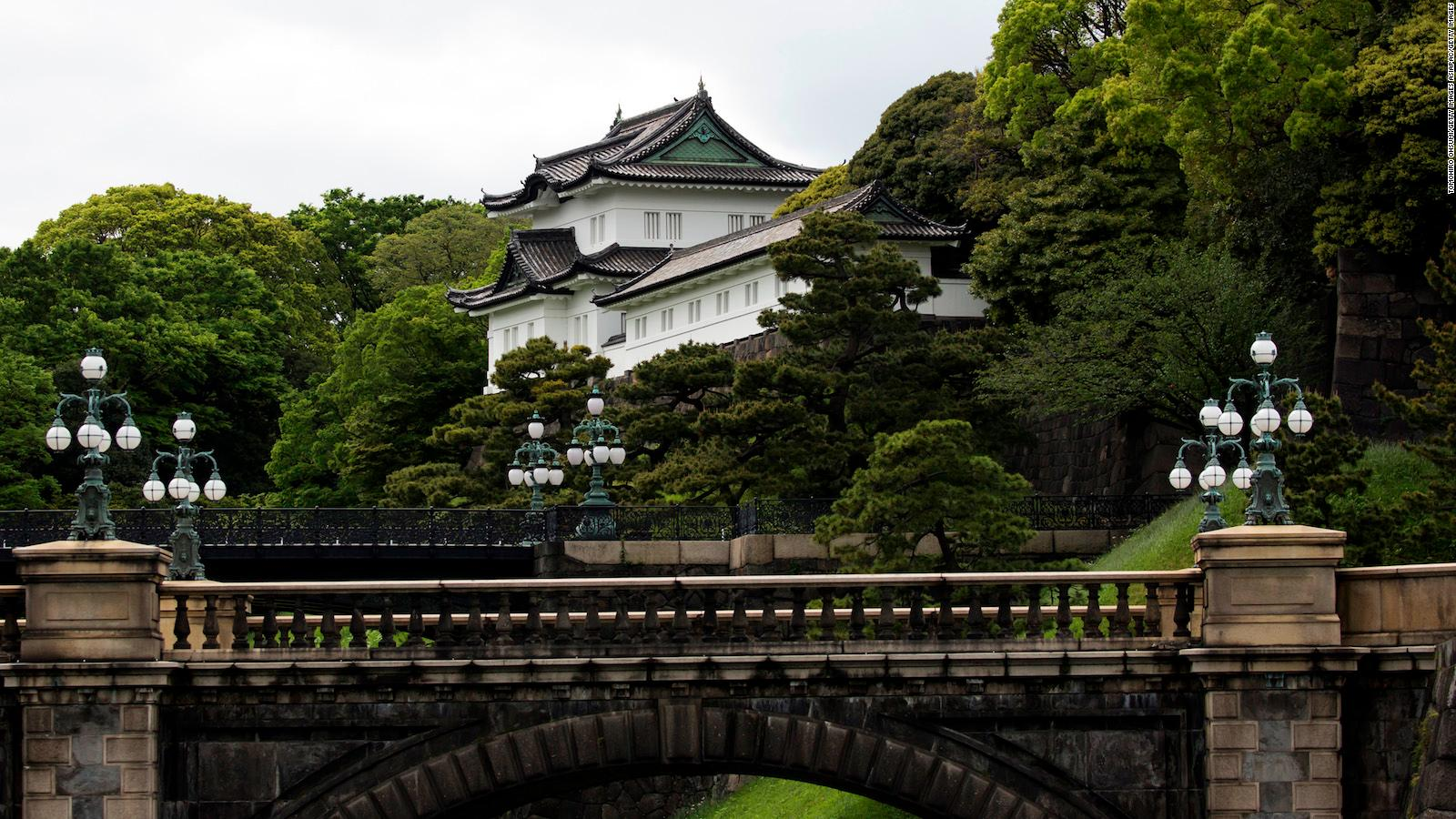 Tokyo's Imperial Palace: Your guide to visiting Japan's royal residence |  CNN Travel