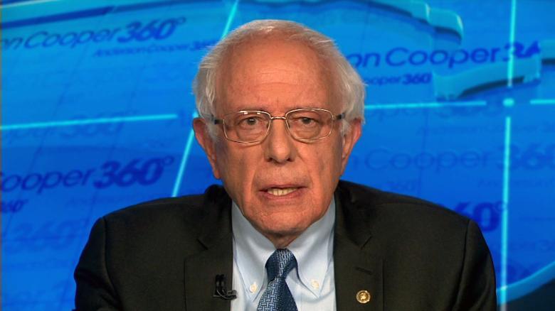 Bernie Sanders personally spearheaded campaign strategy to take on Joe Biden