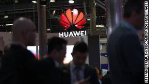 European companies want to do business with Huawei. That just got harder