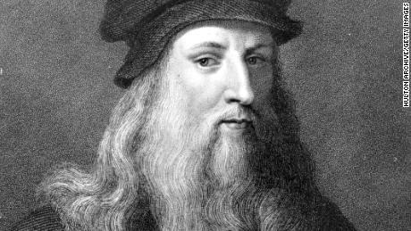 Did Leonardo da Vinci have ADHD? Academics say he did