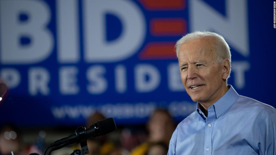 Fact-checking Biden's claim the '94 crime bill didn't cause mass incarceration