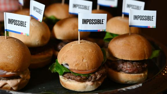 Serena Williams, Katy Perry and Jay-Z are investing in Impossible Foods.