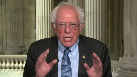 Joe Biden Poll Bernie Sanders Sharp Contrast Response Vpx Nr_00000000