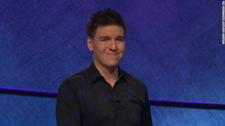 Holzhauer chasing Jennings in 'Jeopardy!' record book