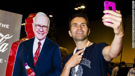 Berkshire Hathaway picks up the market. Will Warren Buffett fans care?