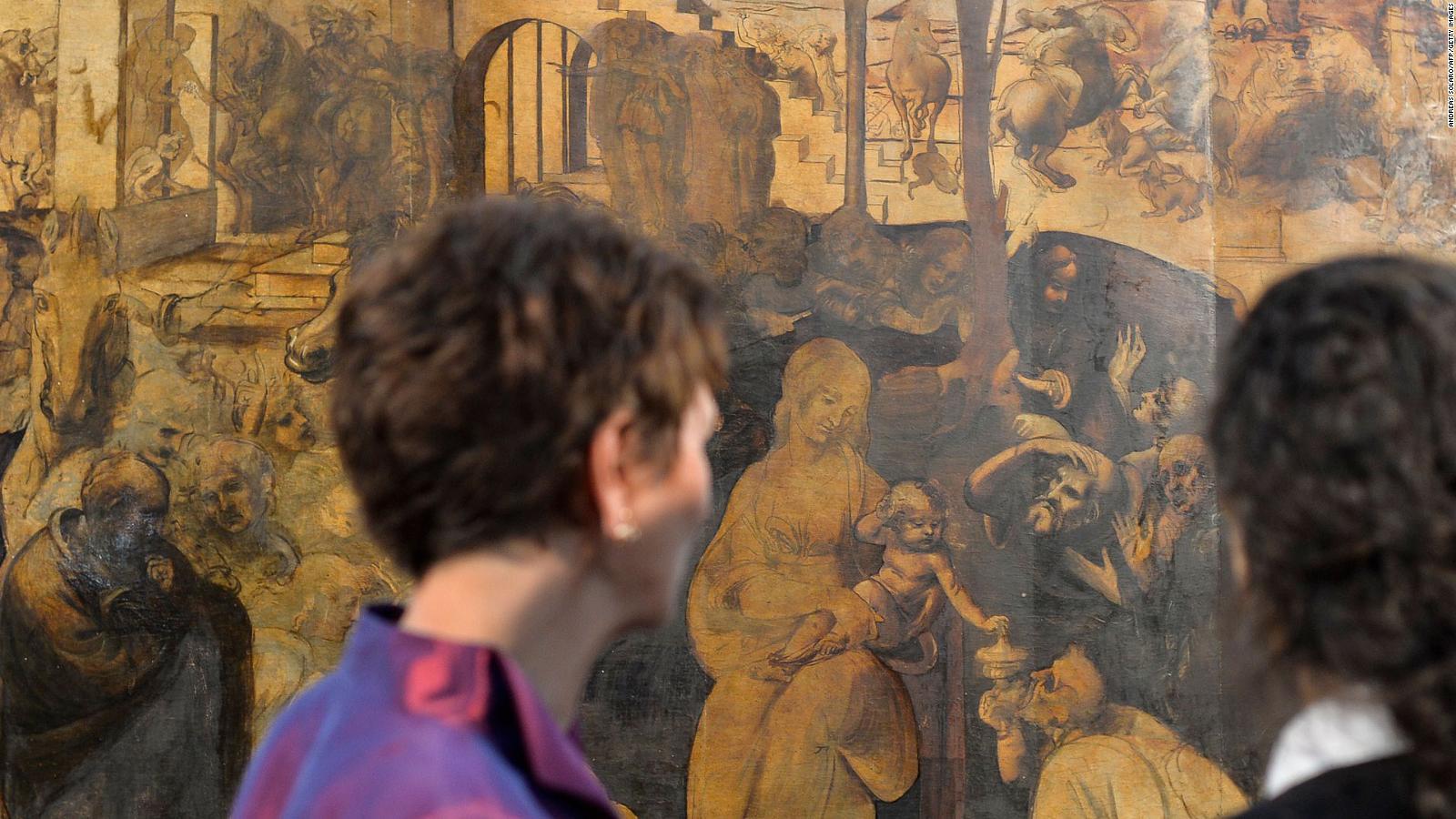 Take Leonardo da Vinci tour of Italy on 500th anniversary | CNN Travel