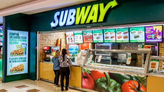 Subway is closing restaurants and remodeling stores it plans to keep open.