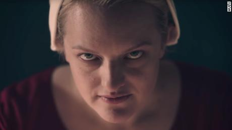 With sequel, 'Handmaid's Tale' saga turns on the light