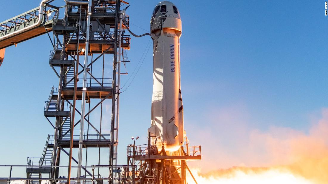Commercial spaceflight is no longer a pipe dream. Here's what's next