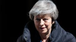 Brexit talks collapse