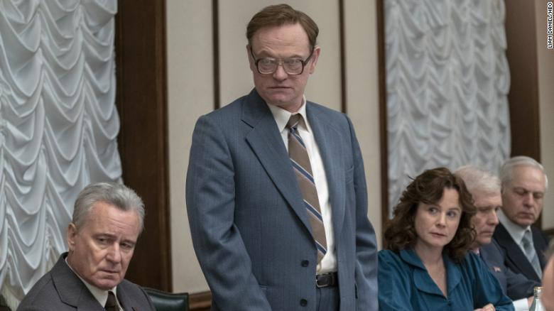 "HBO's recent series ""Chernobyl"" examined Gorbachev's decision making during the nuclear disaster."