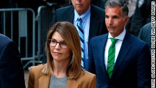 Attorneys for Lori Loughlin and husband say government is concealing  evidence beneficial to the defense