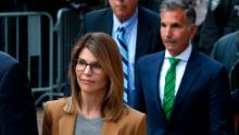Prosecutors request Lori Loughlin get 2 months in prison and Mossimo Giannulli get 5 months