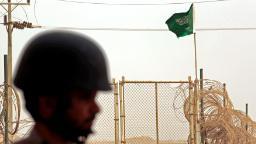Saudi Arabia temporarily releases female activists
