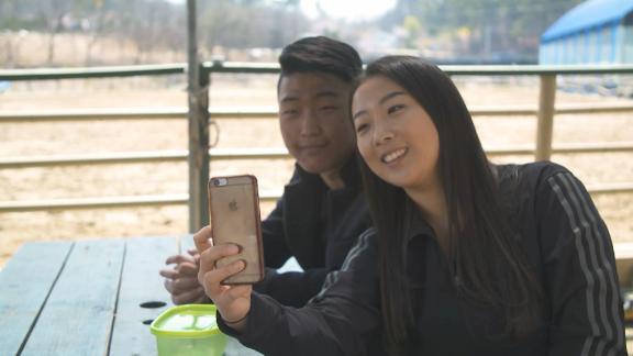 korea dating class