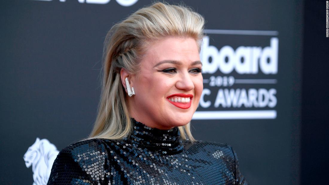 Kelly Clarkson immer eine Las-Vegas-residency