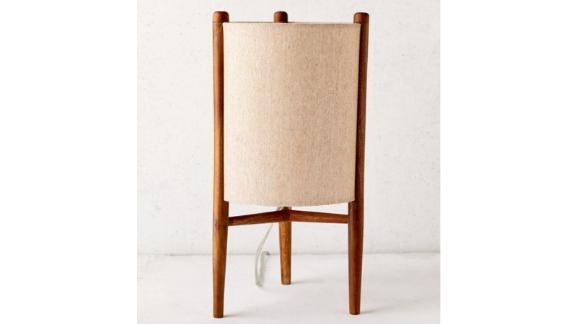 Akeno Table Lamp ($69; urbanoutfitters.com)