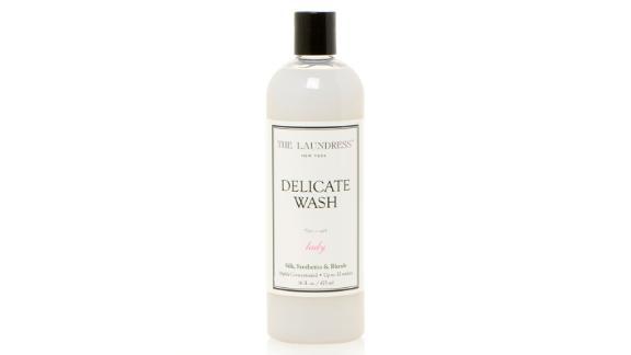 The Laundress Delicate Wash Laundry Detergent, 16 oz ($19; saksfifthavenue.com)