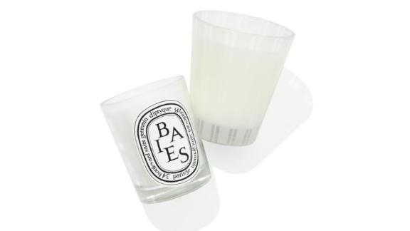 Diptyque Baies Candle ($65; saksfifthavenue.com)