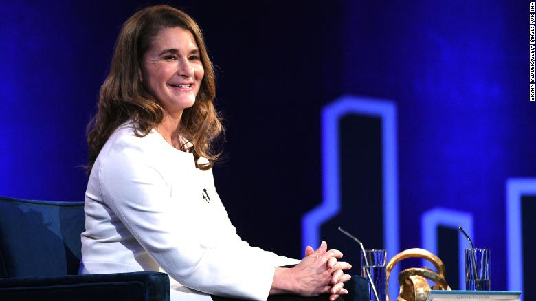 Gender Equality In Business Current Events 2020.Melinda Gates Calls For Paid Family Leave