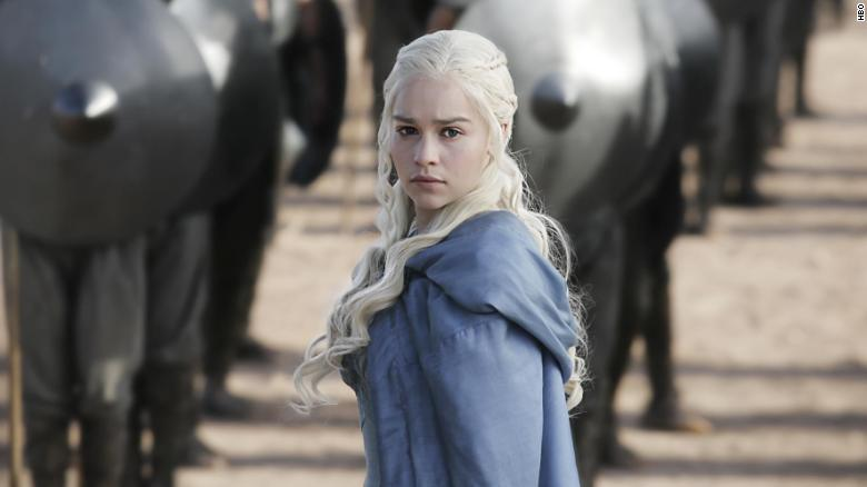 Image result for Daenerys Targaryen